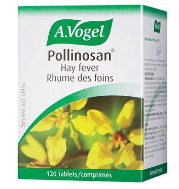 natural allergies