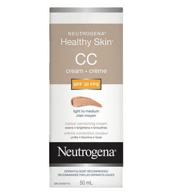 Neutrogena Healthy Skin CC Cream SPF 30