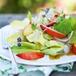 10 healthy salad recipes for spring