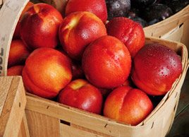 5 healthy reasons to eat stone fruit