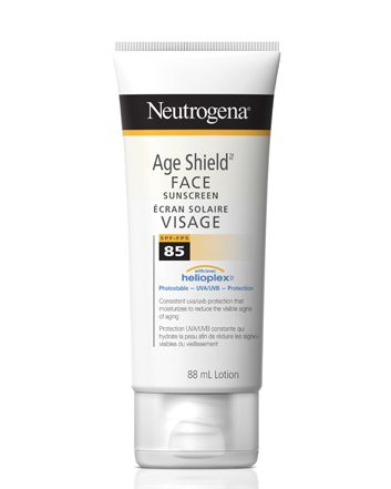neutrogena sunscreen