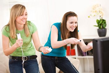 nintendo wii exercise