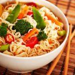 Paul Finkelstein's 'Breakfast Noodle Soup