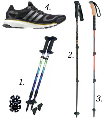 nordic walking gear