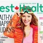 Best Health Magazine: November/December 2014