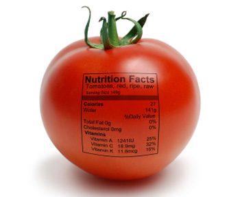 Quiz: What's your nutrient IQ?