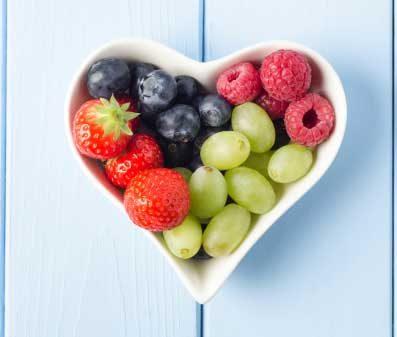 fruitinheartbowl