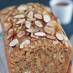 Oat Bran and Almond Bread