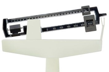 obesity scale