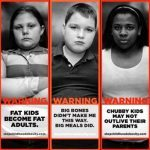 Debate: Do these controversial childhood obesity ads cross the line?