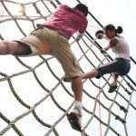 Your guide to obstacle racing