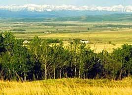 Canada's bluest communities: Okotoks, Alta.
