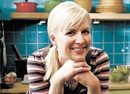 My healthy life: Anna Olson