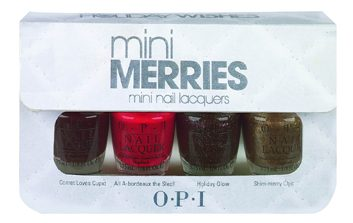 opi mini merries