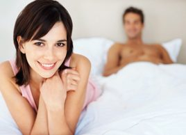 Sex advice: How to relax and enjoy getting oral sex