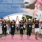 The Weekend to End Breast Cancer: Photos from Ottawa