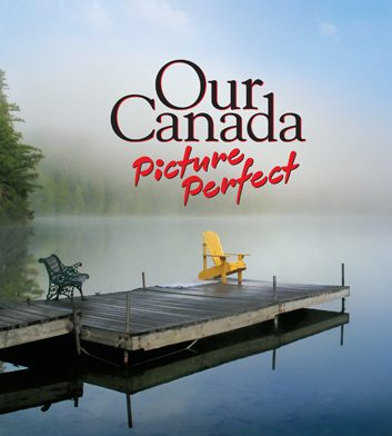 Our Canada: A Country for all Seasons