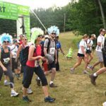 Oxfam Trailwalker: The most challenging charity event ever?