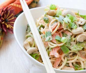 7 no-cook meal ideas