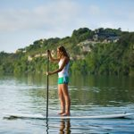 Stand-up paddleboarding: How to get started