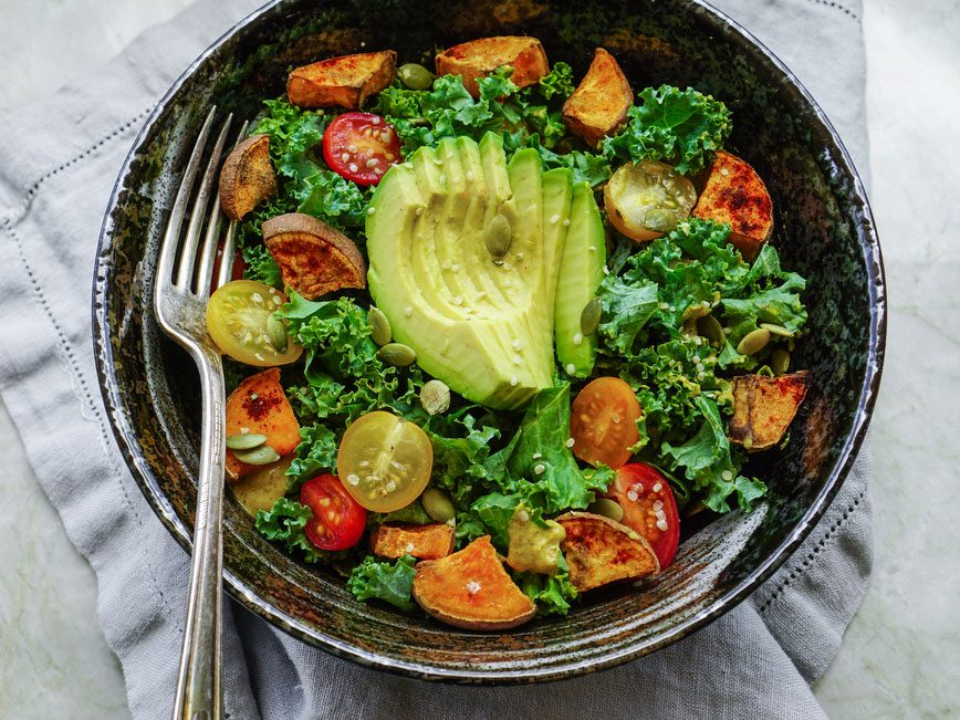 Foods Eaten On The Paleo Diet