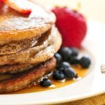 Fit Mom: The best pancakes I've ever had