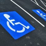News: Obese woman gets her parking spot'and a lot of flack