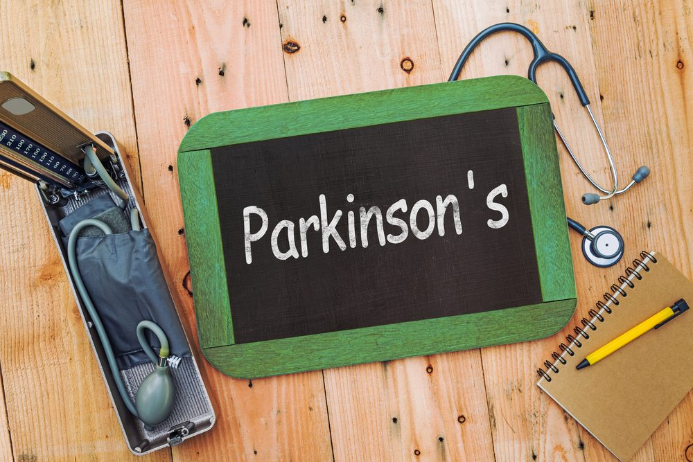 Green tea and valerian don't interact well with Parkinson's drugs.