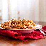 Meatless Monday: Vegan Bolognese with Lentils