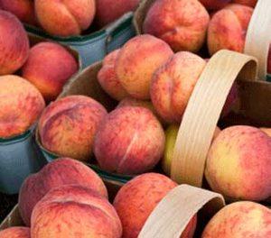 Peach Quick Bread