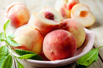 peachesstonefruit