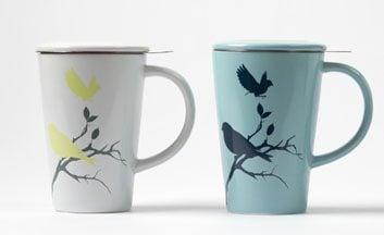 The Perfect Tea Mug