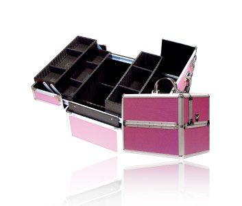 sears makeup case