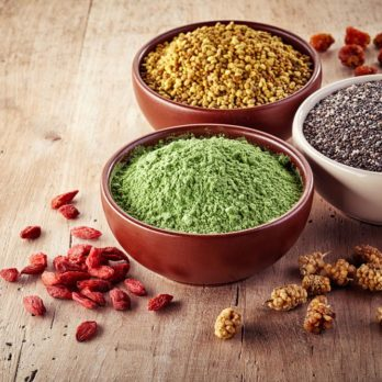 6 Surprising Foods Bursting with Plant Protein