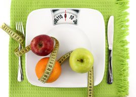 How small switches in portion size can help you lose weight