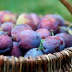 Our best healthy plum recipes