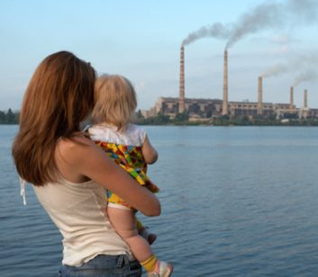 News: Autism linked to air pollution