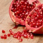 The health benefits of cranberries and pomegranates