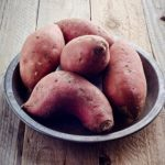 6 health benefits of potatoes