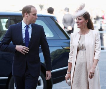 Royal fitness: How Kate Middleton is prepping for a natural birth