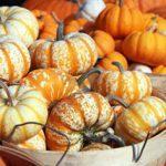 5 foods to buy in October