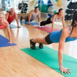 5 ways to beat boredom at the gym