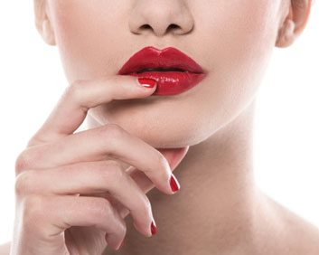 Fall lipstick: The 7 hottest colours