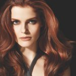 Summer trend: Get gorgeous red hair