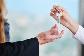 rent home house own keys