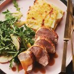Autumn Suppers: Comfort Food Recipes for Chilly Evenings