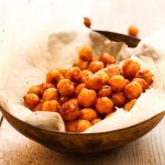 5 Roasted Chickpea Recipes to Help You Kick Your Chip Habit