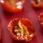 Slow-Roasted Tomatoes with Coriander