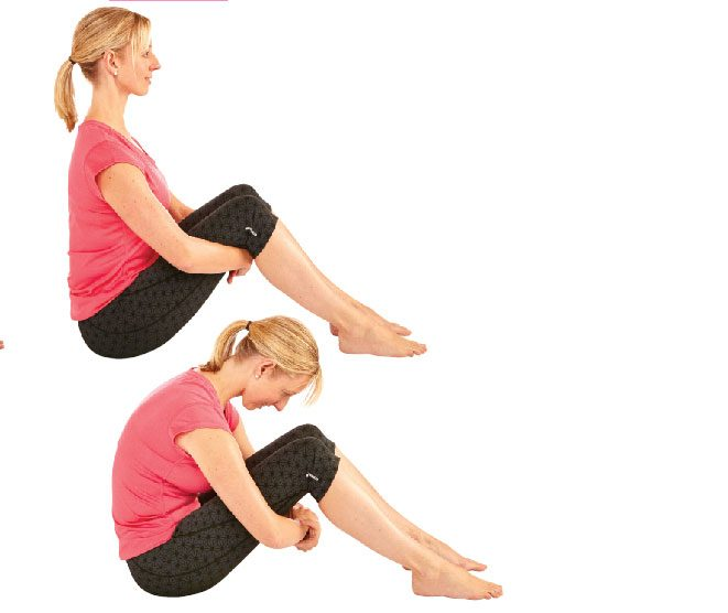 Best Stretches for Flexibility