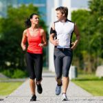 Fitness: Why runners have a steamier sex life